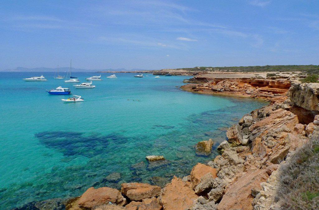 Despide el verano en Ibiza y Formentera