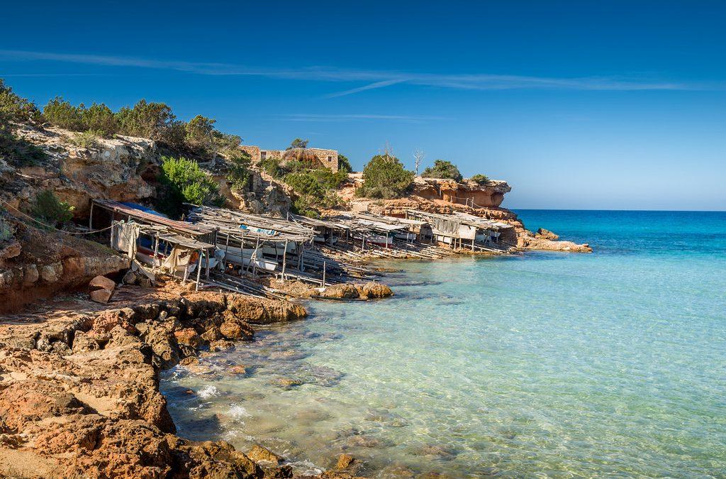 Escápate a Formentera!