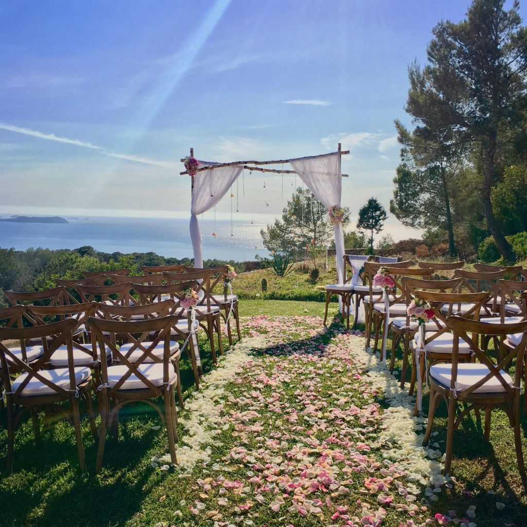 The best features for your perfect wedding in Mallorca, Menorca, Ibiza and Formentera